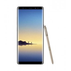 Samsung Galaxy Note 8 Gold...