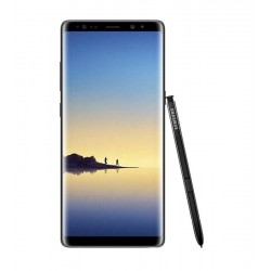 SAMSUNG Galaxy NOTE 8 BLACK...