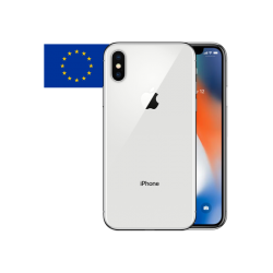 Apple IPHONE X 64GB Argento...