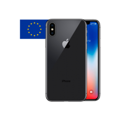 Apple IPHONE X 256GB Grigio...